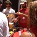 Beer Lovers en San Fermin del Bar España!!!