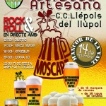BROLL, BRAM and BLAT on tap in MOSCART at Mancor de la Vall