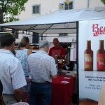 First craft beer festival: Lloseta