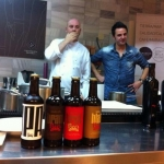 "BROLL, BLAT, IPA and BRAM in the second edition of ""#a4manos"" by ChefSins"