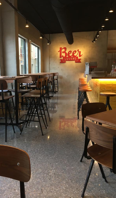 Restaurante Beerlovers